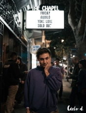 Yoke Lore The Chapel, San Francisco, CA