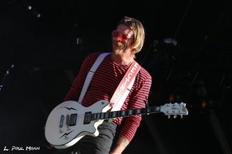 Aftershock Festival 2017