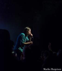 Matt Mays Vancouver 2018