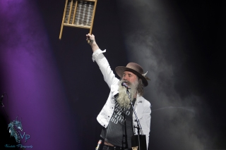 The Washboard at SOEC