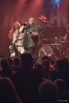 U.D.O. at The Starlite Room