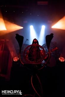 Behemoth in Edmonton