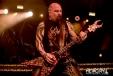 Slayer In Edmonton