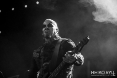 Behemoth in Edmonton