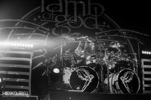 Lamb Of God in Edmonton