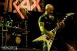 Anthrax In Edmonton