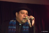 Reverend Tall Trees Blues (12)