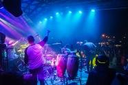 Ghost Note Suwannee Rising 2019