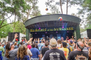 Melody Trucks Suwannee Rising 2019