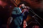 Lamar Williams New Mastersounds Suwannee Rising 2019
