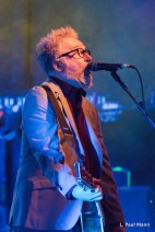Flogging Molly Plays Chumash Casino