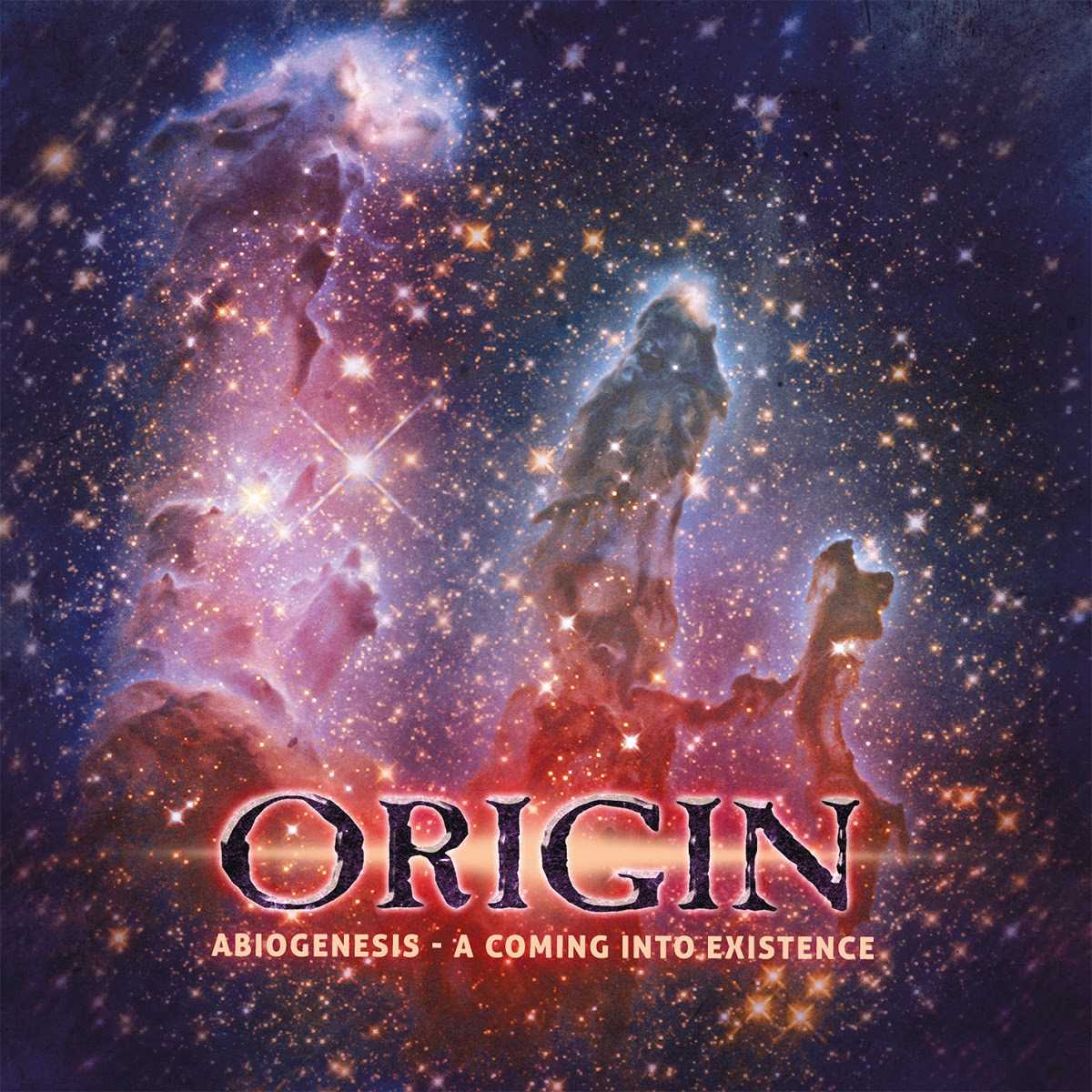 ORIGIN Release Lyric Video for Previously Unreleased Single